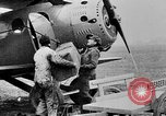Image of early aircraft Europe, 1924, second 44 stock footage video 65675051095