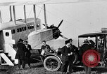 Image of early aircraft Europe, 1924, second 46 stock footage video 65675051095
