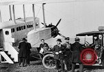 Image of early aircraft Europe, 1924, second 47 stock footage video 65675051095
