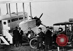 Image of early aircraft Europe, 1924, second 48 stock footage video 65675051095