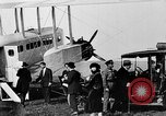 Image of early aircraft Europe, 1924, second 49 stock footage video 65675051095