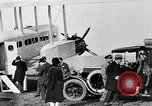 Image of early aircraft Europe, 1924, second 50 stock footage video 65675051095