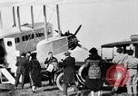 Image of early aircraft Europe, 1924, second 52 stock footage video 65675051095