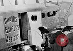 Image of early aircraft Europe, 1924, second 53 stock footage video 65675051095