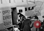 Image of early aircraft Europe, 1924, second 54 stock footage video 65675051095