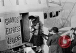 Image of early aircraft Europe, 1924, second 56 stock footage video 65675051095