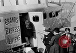 Image of early aircraft Europe, 1924, second 57 stock footage video 65675051095