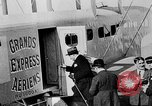 Image of early aircraft Europe, 1924, second 58 stock footage video 65675051095