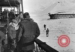 Image of North Pole expedition Spitsbergen Svalbard Norway, 1926, second 25 stock footage video 65675051109