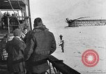 Image of North Pole expedition Spitsbergen Svalbard Norway, 1926, second 29 stock footage video 65675051109