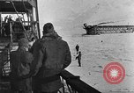 Image of North Pole expedition Spitsbergen Svalbard Norway, 1926, second 30 stock footage video 65675051109