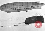 Image of North Pole expedition Spitsbergen Svalbard Norway, 1926, second 45 stock footage video 65675051109