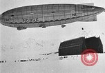 Image of North Pole expedition Spitsbergen Svalbard Norway, 1926, second 46 stock footage video 65675051109