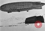 Image of North Pole expedition Spitsbergen Svalbard Norway, 1926, second 49 stock footage video 65675051109