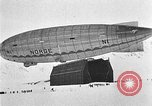 Image of North Pole expedition Spitsbergen Svalbard Norway, 1926, second 52 stock footage video 65675051109