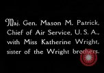Image of notable people United States USA, 1923, second 17 stock footage video 65675051111