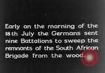 Image of Battle of the Somme England United Kingdom, 1927, second 37 stock footage video 65675051112