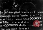 Image of Battle scenes from World War One France, 1916, second 1 stock footage video 65675051113