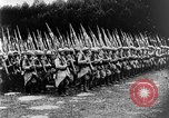 Image of Emperor Francis Joseph France, 1915, second 51 stock footage video 65675051114