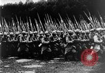 Image of Emperor Francis Joseph France, 1915, second 53 stock footage video 65675051114