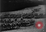 Image of Emperor Francis Joseph France, 1915, second 61 stock footage video 65675051114