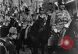 Image of Sultan Mehmed V Turkey, 1914, second 35 stock footage video 65675051116