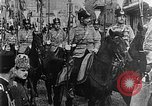 Image of Sultan Mehmed V Turkey, 1914, second 36 stock footage video 65675051116