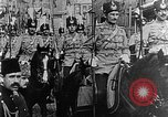 Image of Sultan Mehmed V Turkey, 1914, second 40 stock footage video 65675051116