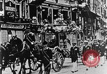 Image of Francis Ferdinand's funeral Vienna Austria, 1914, second 2 stock footage video 65675051118