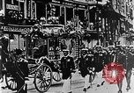 Image of Francis Ferdinand's funeral Vienna Austria, 1914, second 5 stock footage video 65675051118