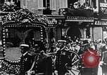 Image of Francis Ferdinand's funeral Vienna Austria, 1914, second 15 stock footage video 65675051118