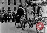 Image of Francis Ferdinand's funeral Vienna Austria, 1914, second 19 stock footage video 65675051118