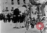 Image of Francis Ferdinand's funeral Vienna Austria, 1914, second 20 stock footage video 65675051118