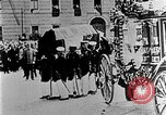 Image of Francis Ferdinand's funeral Vienna Austria, 1914, second 21 stock footage video 65675051118