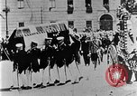Image of Francis Ferdinand's funeral Vienna Austria, 1914, second 24 stock footage video 65675051118