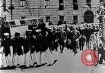 Image of Francis Ferdinand's funeral Vienna Austria, 1914, second 25 stock footage video 65675051118