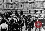 Image of Francis Ferdinand's funeral Vienna Austria, 1914, second 28 stock footage video 65675051118