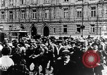 Image of Francis Ferdinand's funeral Vienna Austria, 1914, second 29 stock footage video 65675051118