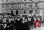 Image of Francis Ferdinand's funeral Vienna Austria, 1914, second 30 stock footage video 65675051118