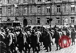 Image of Francis Ferdinand's funeral Vienna Austria, 1914, second 32 stock footage video 65675051118