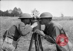 Image of American Expeditionary Forces France, 1918, second 13 stock footage video 65675051122