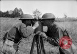 Image of American Expeditionary Forces France, 1918, second 14 stock footage video 65675051122