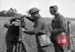 Image of American Expeditionary Forces France, 1918, second 39 stock footage video 65675051122