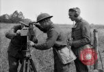 Image of American Expeditionary Forces France, 1918, second 40 stock footage video 65675051122