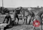 Image of American Expeditionary Forces France, 1918, second 60 stock footage video 65675051122