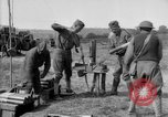Image of American Expeditionary Forces France, 1918, second 62 stock footage video 65675051122