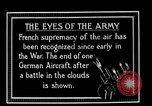 Image of aircraft Germany, 1916, second 14 stock footage video 65675051127