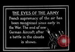 Image of aircraft Germany, 1916, second 18 stock footage video 65675051127