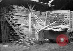 Image of Aircraft being constructed at  German Albatros factory Berlin Germany, 1917, second 31 stock footage video 65675051130