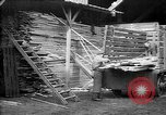 Image of Aircraft being constructed at  German Albatros factory Berlin Germany, 1917, second 32 stock footage video 65675051130